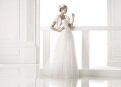 Pronovias Wedding Dress Michigan