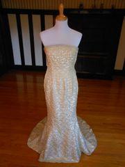 Rena Koh Wedding Dress RK C2526