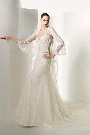 Manuel Mota by Pronovias Wedding Dress Salisbury | Anne Bridal ...