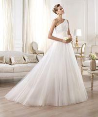 Pronovias Wedding Dress Omagua