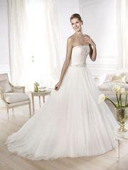 Pronovias Wedding Dress Ordizia