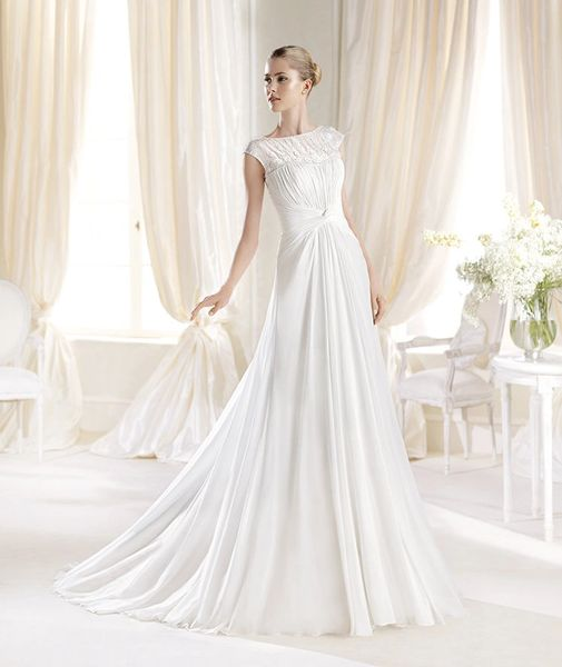 La Sposa By Pronovias Wedding Dress Iana