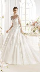 Avenue Diagonal by Pronovias Wedding Dress Panthea
