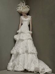 St. Pucchi by Rani Wedding Dress