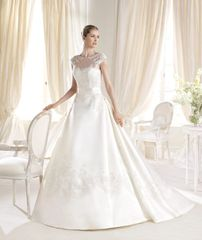 La Sposa by Pronovias Wedding Dress Iodice