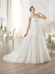 Pronovias Wedding Dress Olura