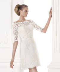 Pronovias Wedding Dress Mijas