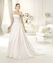 Pronovias Wedding Dress Uxue