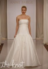 La Fleur by Anne Barge Wedding Dress LF171