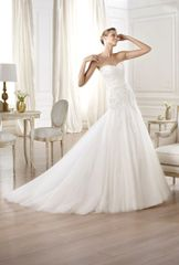 Pronovias Wedding Dress Orellana