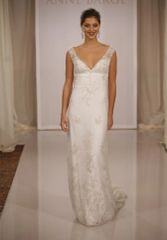 Anne Barge Wedding Dress 508