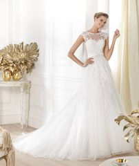 Pronovias Wedding Dress Lianna