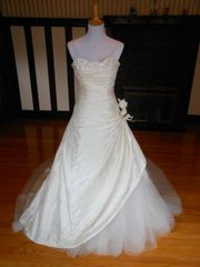 Donna Salado Wedding Dress DS0708-117