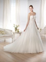 Pronovias Wedding Dress Oma