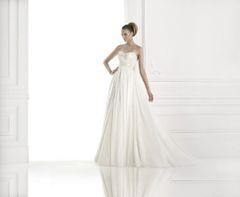 Pronovias Wedding Dress Marga