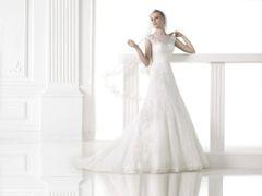 Pronovias Wedding Dress Meredith