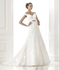 Pronovias Wedding Dress Batala