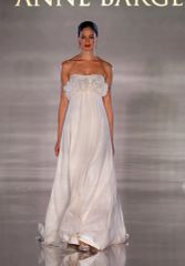 La Fleur by Anne Barge Wedding Dress LF183