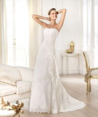 Pronovias Wedding Dress Libin