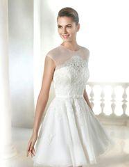 San Patrick by Pronovias Wedding Dress Shamira