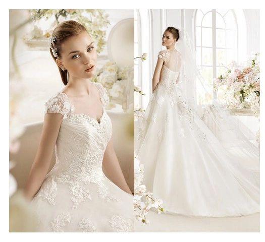 Avenue Diagonal By Pronovias Wedding Dress Gown Panthea