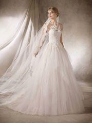 La Sposa by Pronovias Wedding Dress Halixa