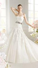 Avenue Diagonal by Pronovias Wedding Dress Orion