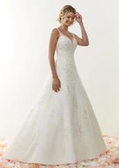 Romantic Bridals Wedding Dress 51W04533