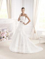La Sposa by Pronovias Wedding Dress Inneca