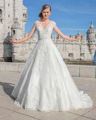 Maria Karin Wedding Dress MK201503