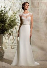 Just For You Wedding Dress 80R05737