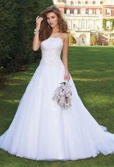 Camille La Vie Wedding Dress