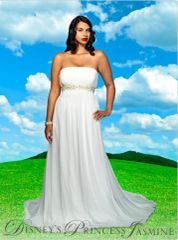 Kirstie Kelly for Disney Fairytale Wedding Dress