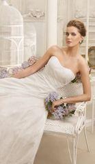 Fara Sposa Wedding Dress 50WO5503