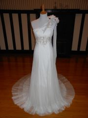 LILLY Bridal Wedding Dress S02