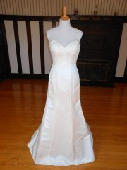 Just For You Wedding Dress 51R05390
