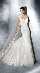 White One by Pronovias Wedding Dress