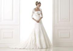 Pronovias Wedding Dress Brandie