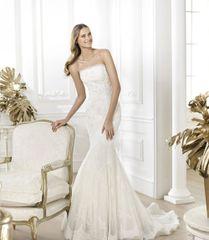 Pronovias Wedding Dress Lexi