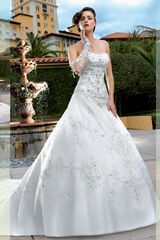 Miss Kelly Paris Wedding Dress MK111-40