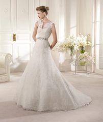 San Patrick by Pronovias Wedding Dress Amman