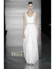 Anne Barge Wedding Dress 535