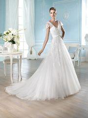 San Patrick by Pronovias Wedding Dress Harare