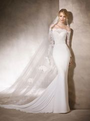La Sposa by Pronovias Wedding Dress Hadrea