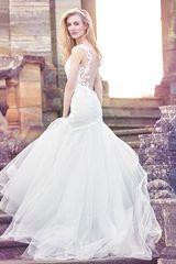London 1912 Ellis Wedding Dress 18011