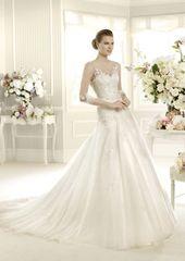 La Sposa by Pronovias Wedding Dress Montani
