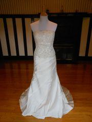 Christian Michele Wedding Dress
