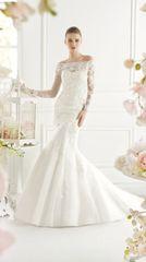 Avenue Diagonal by Pronovias Wedding Dress Galduin