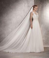 Pronovias Wedding Dress Atlantis