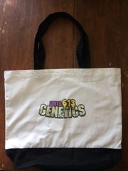 Elite 613 Genetics shopping bag
